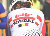 Lotto Soudal Ladies' roster is complete for 2020